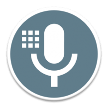 APP SEARCH BY VOICE