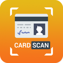 Business Card Scanner Reader Premium