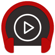 Crimson Music Player 1
