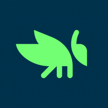 Grasshopper Learn to Code for Free Logo