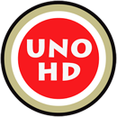 Uno HD Multilauncher Theme logo