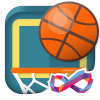 Basketball FRVR Shoot the Hoop and Slam Dunk 1
