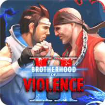 Brotherhood of Violence II logo