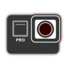CK47 Pro video recorder 4K Logo