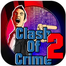 Clash of Crime 2 lOGO