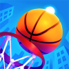 Color Dunk 3D Logo b