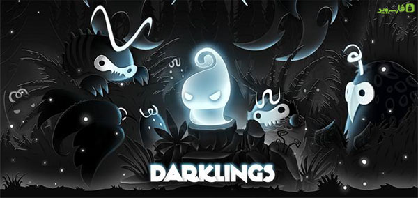 "Download Darklings - The fantastic game ""Darkland"" Android Data"