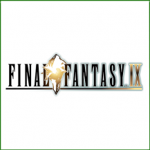 FINAL FANTASY IX for Android Logo b