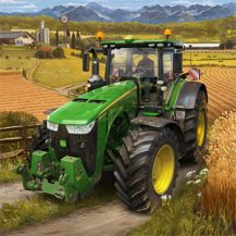 Farming Simulator 20 Logo