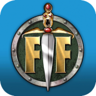 Fighting Fantasy Legends Logo