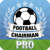 Football Chairman Pro Logo
