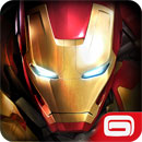 Iron Man 3 Loggo