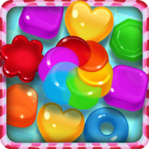 Jelly Blast Android Games Logoo