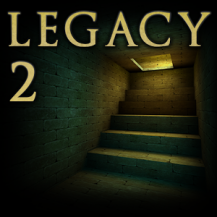 Legacy 2 The Ancient Curse Logo