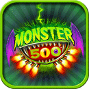 Monster 500 logo
