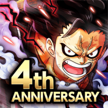 One Piece Treasure Cruise logo c