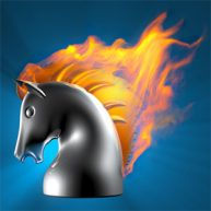 SparkChess HD Android Games logo 2020