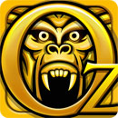 Temple Run z Logo