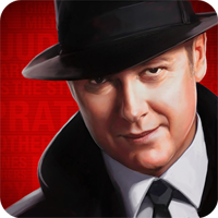 The Blacklist Conspiracy Logo