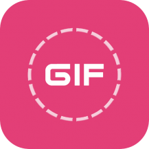 HD Video to GIF Converter Logo