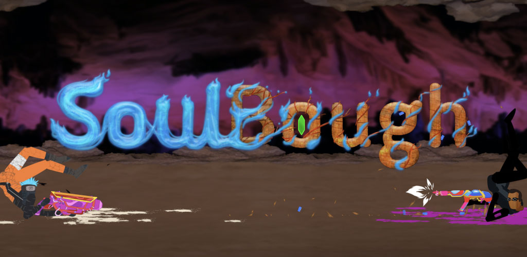 Ragdoll Shooter SoulBough