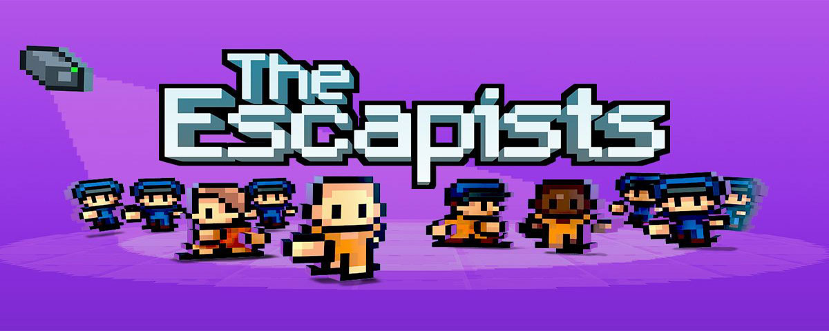 The Escapists Android Games