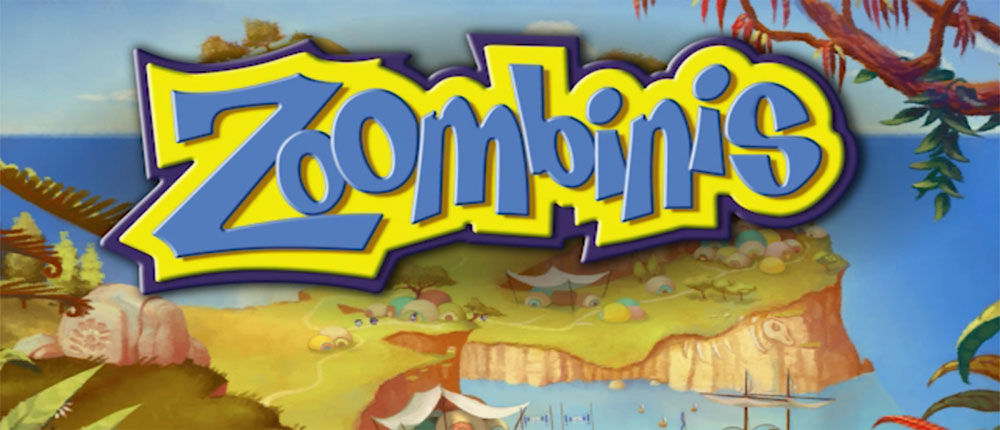 Download Zoombinis - Zombinis adventure game for Android + data