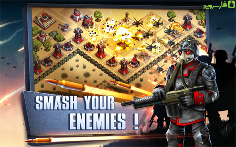 Download Allies in War Android Apk + Obb SD - Google Play