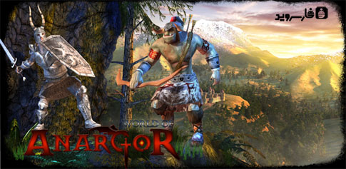Download Anargor - 3D RPG FREE - Android action game + data