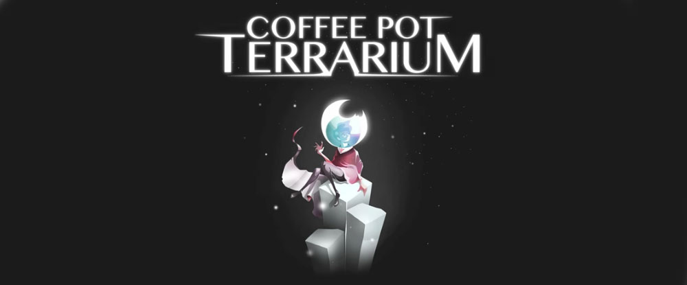 "Download Coffee Pot Terrarium - great ""greenhouse"" puzzle game for Android!"