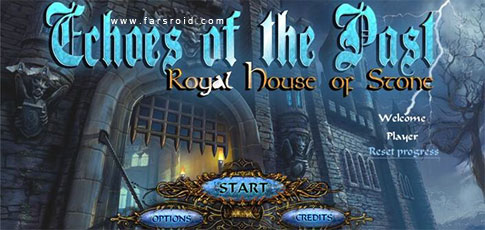 Download Echoes of the Past - the new Hidden Object puzzle game for Android!