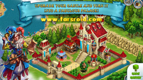 Download Fable Kingdom HD Android