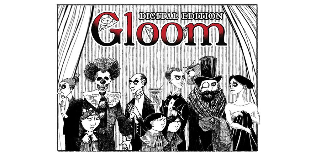 Gloom Digital Edition