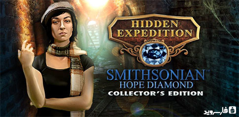 Download HE: Smithsonian Hidden Object - Android adventure game + data