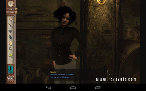 Download Nancy Drew: Ghost of Thornton Android - New Google Play