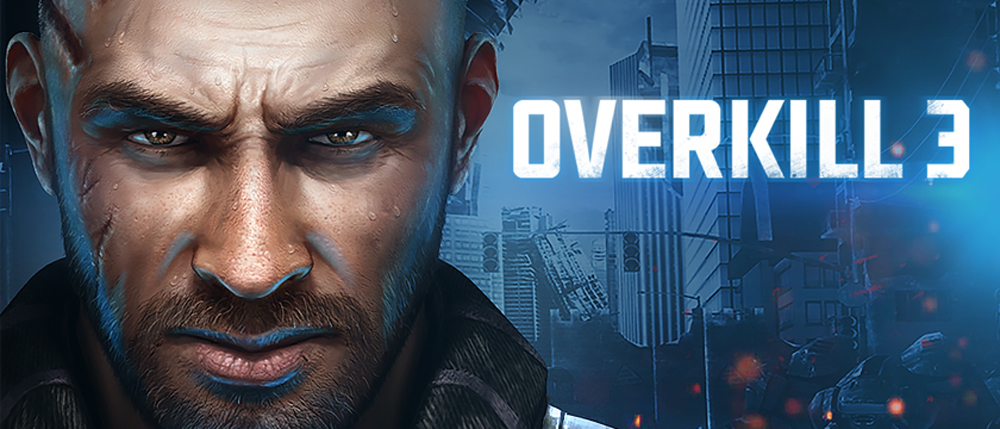 Download Overkill 3 - Overkill 3 action game for Android + mod