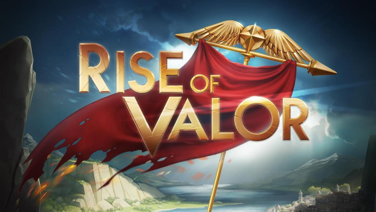 Rise of Valor Android Games