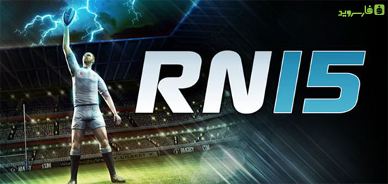 Download Rugby Nations 15 - Rugby 2015 Android game!