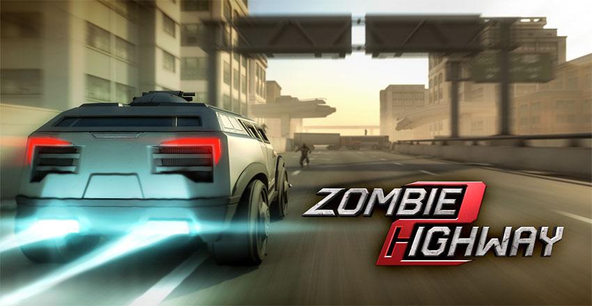 Download Zombie Highway 2 - Zombie Highway Android + mod