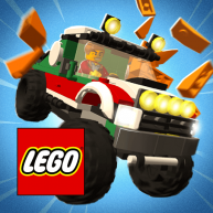 LEGO® Racing Adventures 1