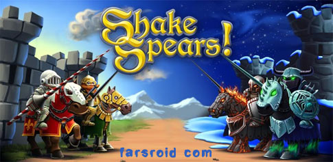 Download Shake Spears!  + Data - Knights game for Android