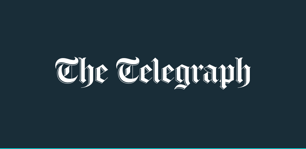 UK & World News - The Telegraph Digital Edition Full