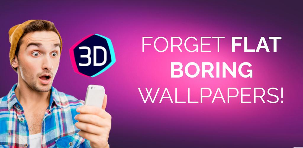 3D Parallax Background - HD Wallpapers in 3D