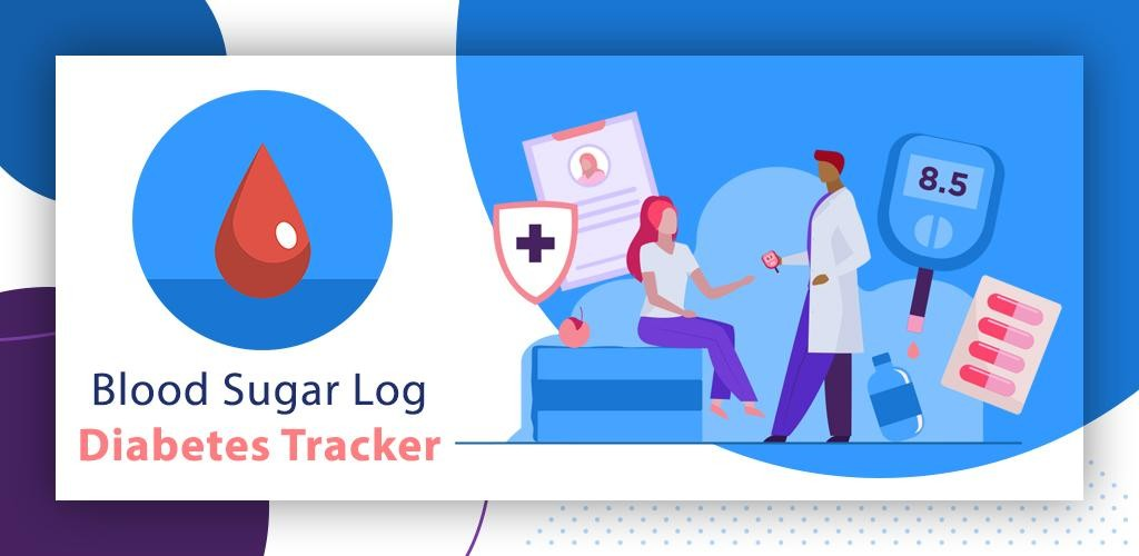 Blood Sugar Log – Diabetes Tracker