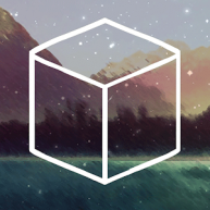 Cube Escape The Lake Logo