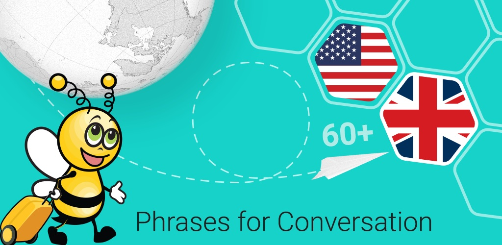 Learn Languages - 5000 Phrases Full