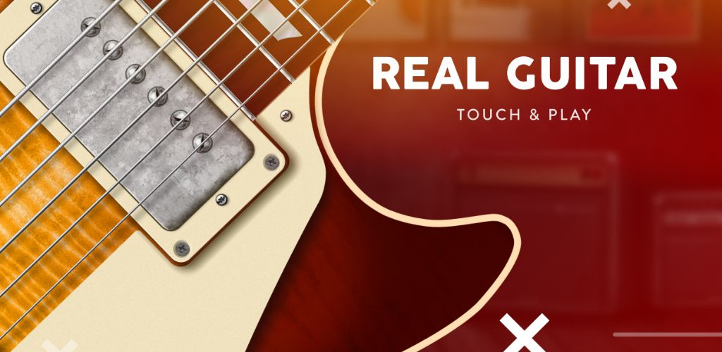 REAL GUITAR: Virtual Guitar