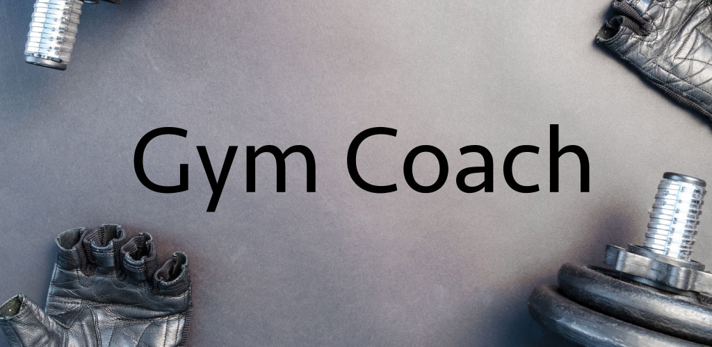 Gym Coach and Trainer Pro