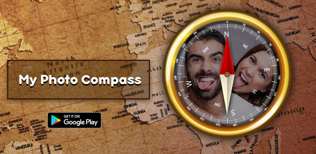 My Photo Compass Premium