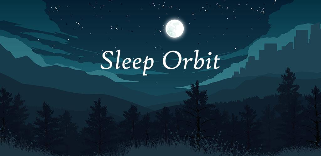 Sleep Orbit: Relaxing 3D Sound Full